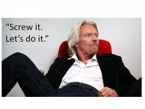 Leadership - Branson