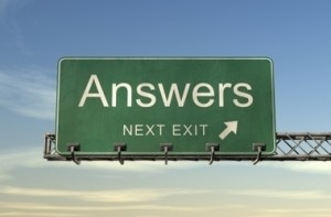 Answers next exit