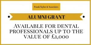 FT&A Alumni Grant
